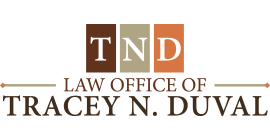 Law Office of Tracey N. Duval